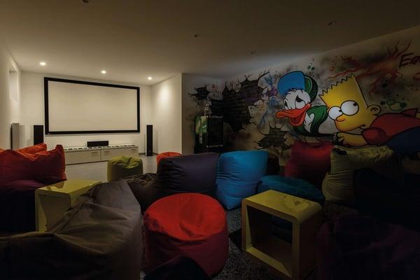 Smart-Home-Kinoabend