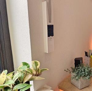 Rollladen-Smart-Home