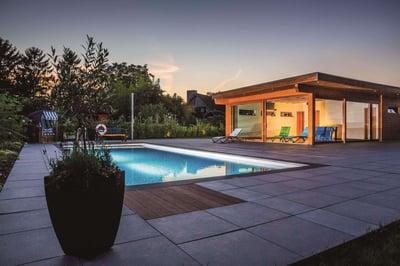 Smart Home Garten